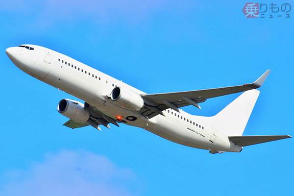画像ギャラリー | ボーイング737、なぜ「タイヤむき出し」で空を飛ぶ ...