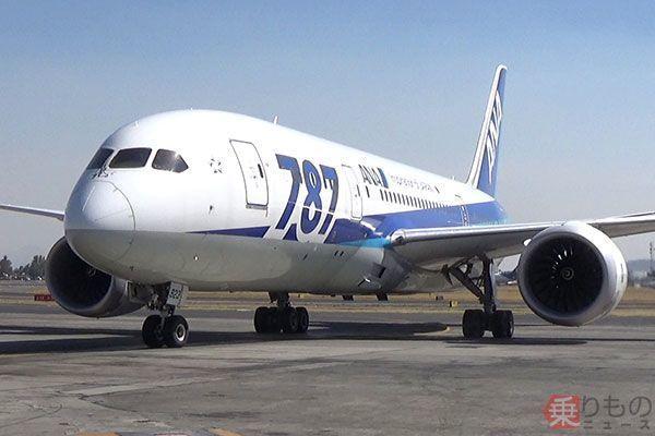 日本の飛行機旅客便「最長&最短路線」はどれか? 国際線 国内線 その距離とは