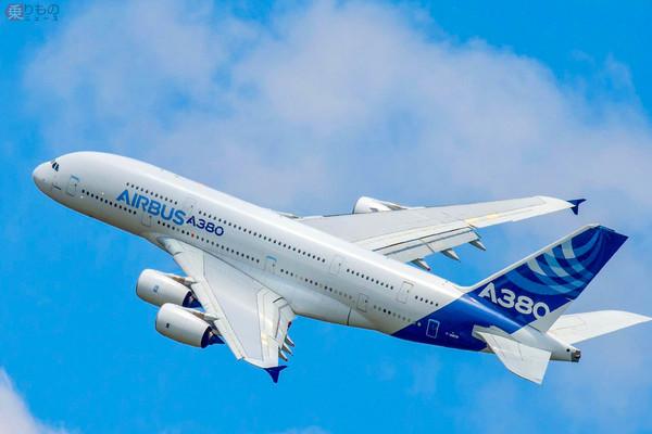 新型コロナ禍で貨物型エアバスA380デビューへ 貨物型「ジャンボ」B747Fと比べると…?